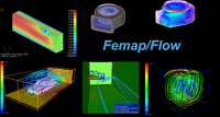 Femap/Flow