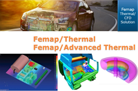 Femap/Thermal